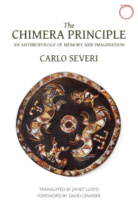 Chimera Principle Cover