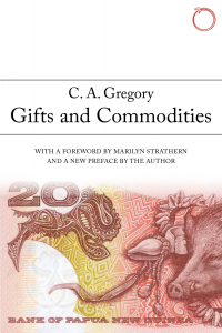 Gifts and Commodities Cover