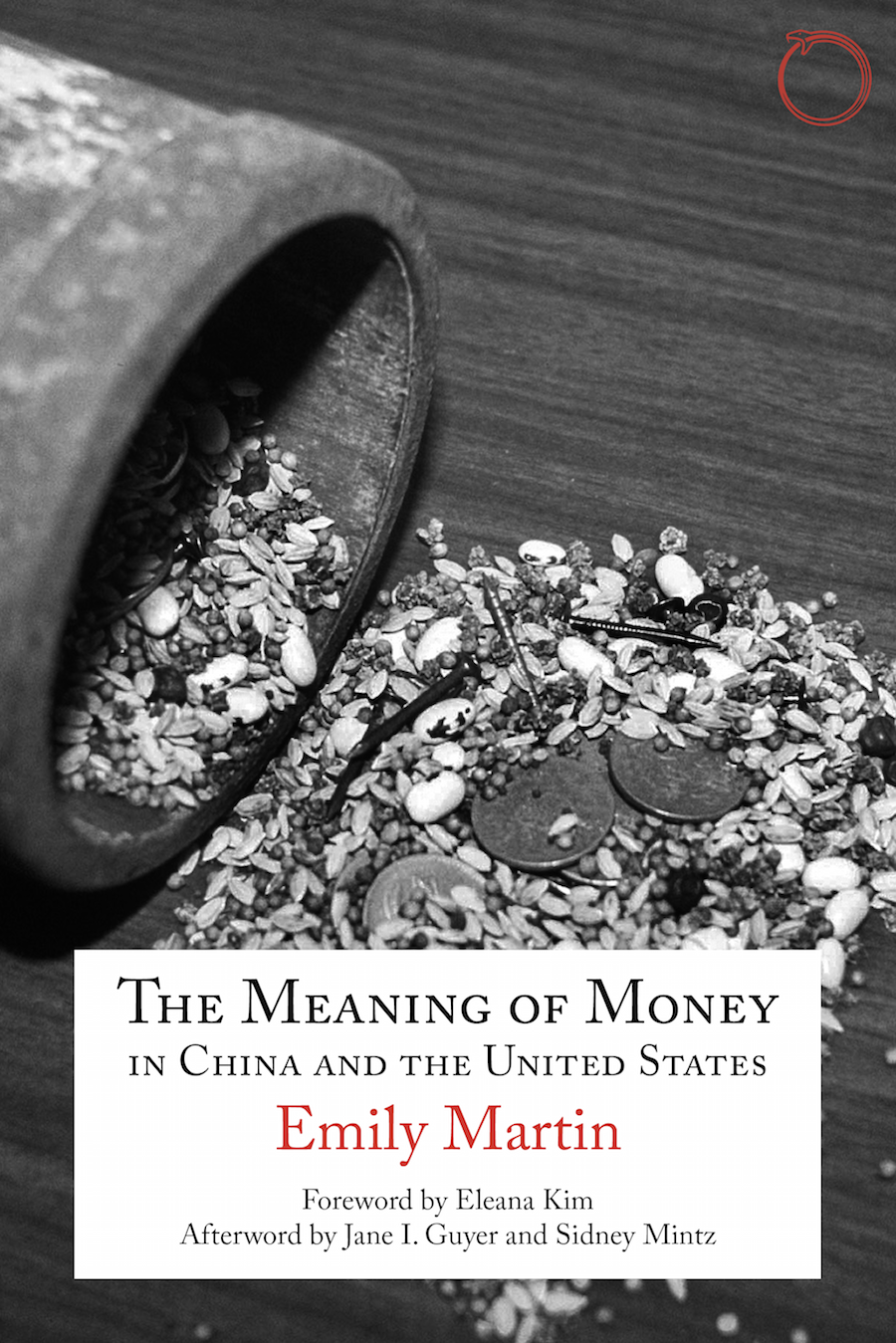 Meaning of Money Cover
