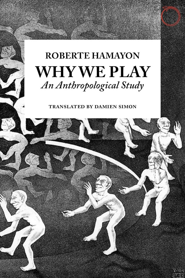 Hamayon Cover