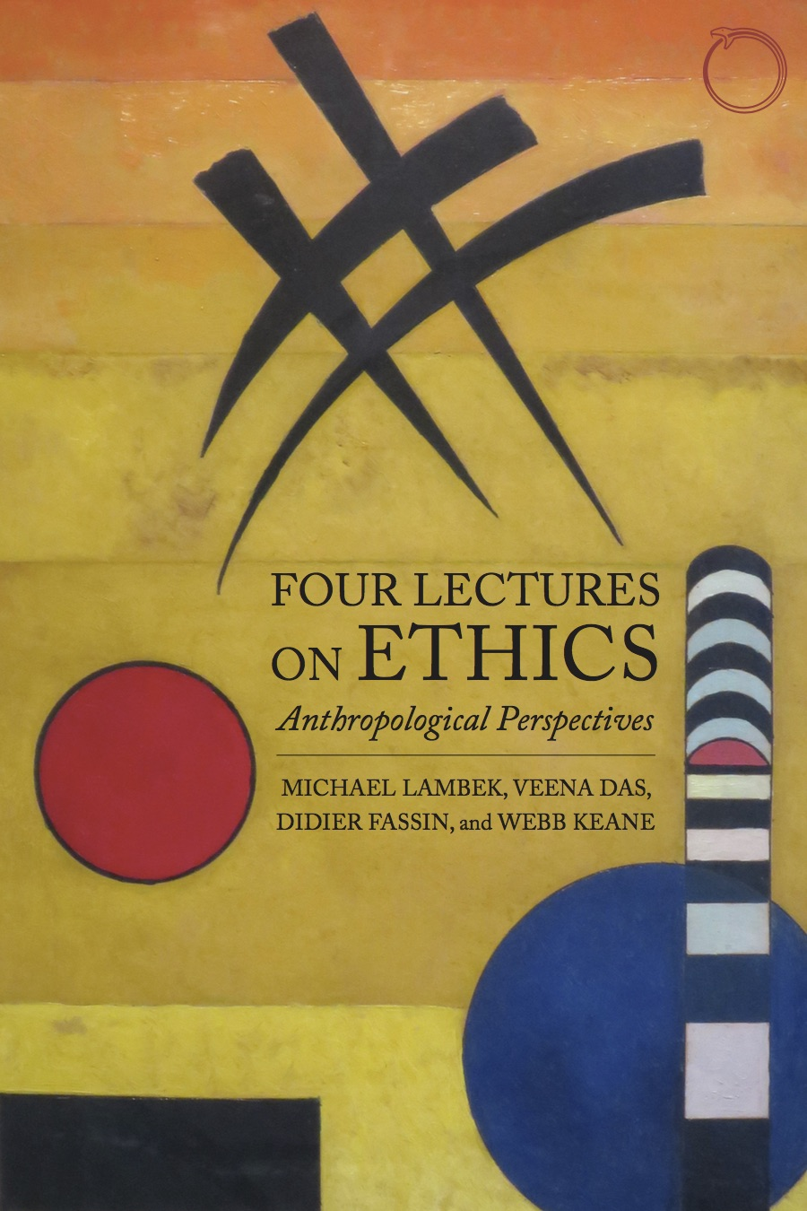Ethics Cover
