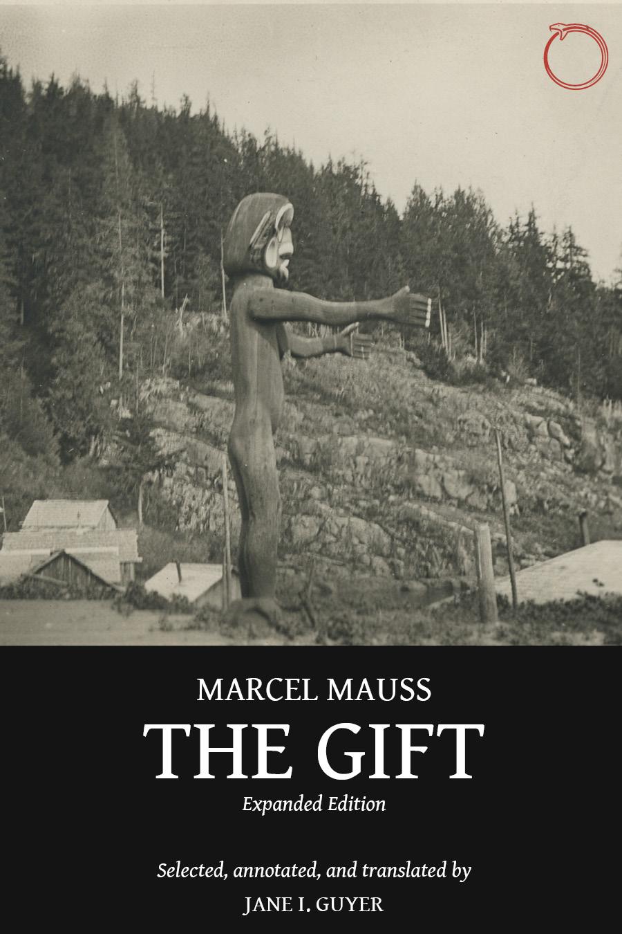 The gift hau books de castro cover negle Images