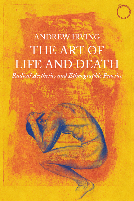 The Art of Life and Death - HAU Books
