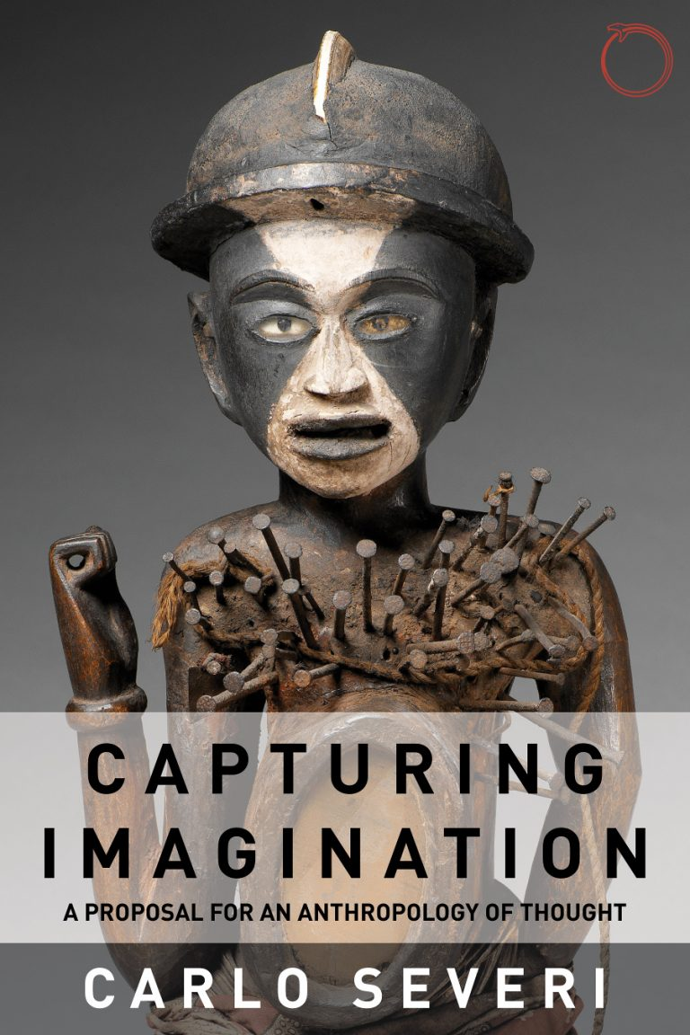 Capturing Imagination Cover
